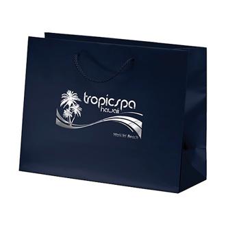 Customized London Paper Bag