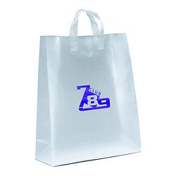 Customized Jupiter Plastic Bag