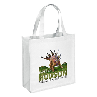 Customized Abe™ Tote Bag