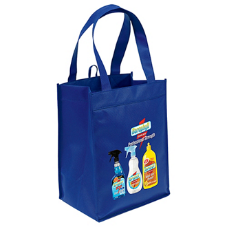 Customized Cubby™ Tote Bag