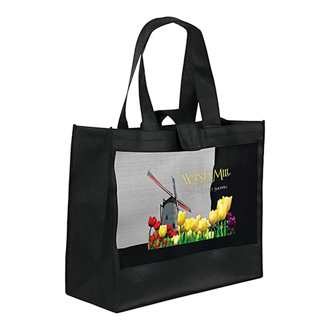 Customized Grandé Tote Bag - Full Color