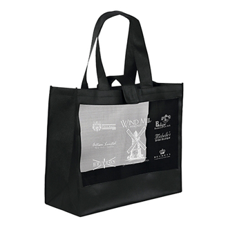 Customized Grandé Tote Bag - One Color