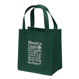 Customized Little Thunder Tote Bag - One Colour