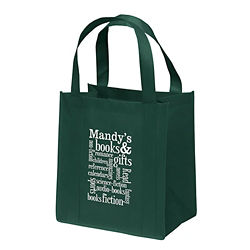 Customized Little Thunder Tote Bag - One Color