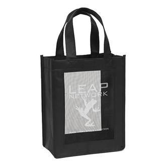 Customized Plaza Tote Bag
