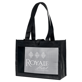Customized Royale Tote Bag - One Colour