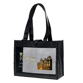 Customized Royale Tote Bag - Full Color