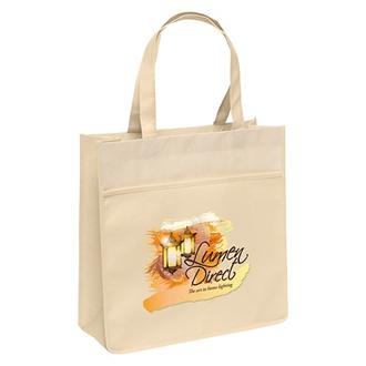 Customized Urban Tote Bag