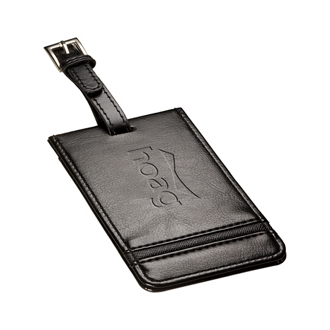 Customized Alpha™ Luggage Tag