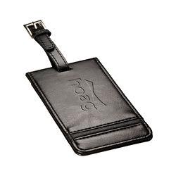 Customized Alpha™ Luggage Tag