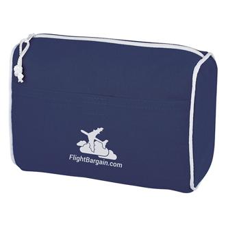 Customized The Traveler Toiletry Bag