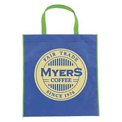 Customized Eco Non-Woven Tote Bag