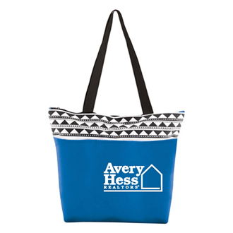 Customized Good Value™ The Hut Tote Bag