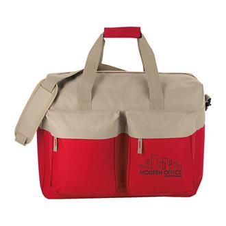 Customized Side Trip Duffel Bag