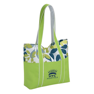 Customized West Hampton Tote Bag