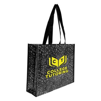 Customized Campus Tote Bag
