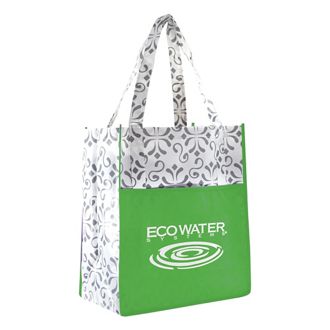 Customized Chi Chi Shopper Bag