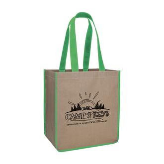 Customized Kraft Sack Bag