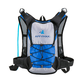 Customized Santa Cruz Hydration Pack