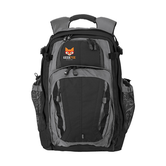 Customized 5.11 Tactical Covert 18 Backpack
