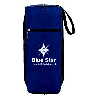 Customized Mesh Golf Shoe Bag