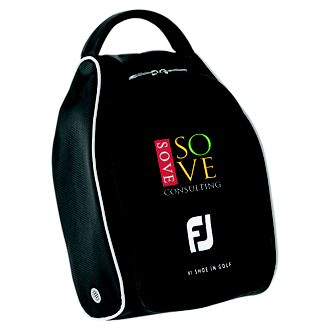 Customized FootJoy® Golf Shoe Tote