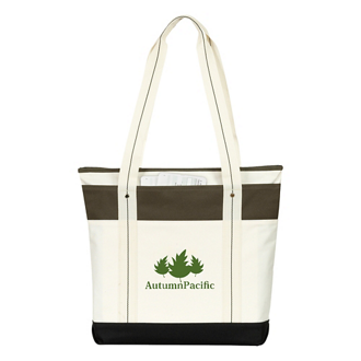 Customized Atchison® Hamptons Getaway Tote Bag