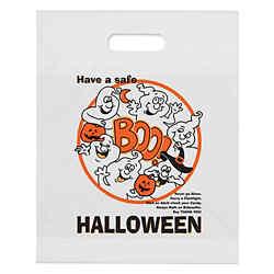 Customized Boo Ghost Bag