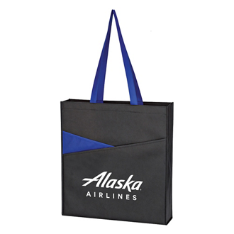 Customized Redirection Tote Bag