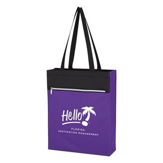 Customized Cadence Tote Bag