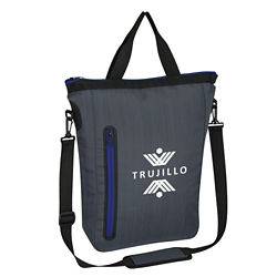 Customized Water Resistant Sleek Bag