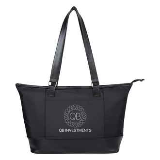 Customized Boardroom Tote Bag