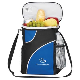 Customized Crossing Kooler Bag