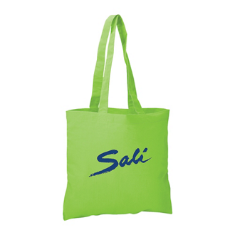 Customized Rayde Cotton Tote Bag