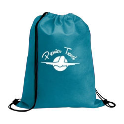 Customized Nadine Basic Drawstring Backpack