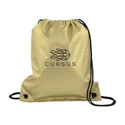 Customized Marcella Basic Drawstring Backpack