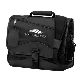 Customized Tech Computer Briefcase
