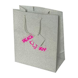 Customized Koniz Large Paper Tote