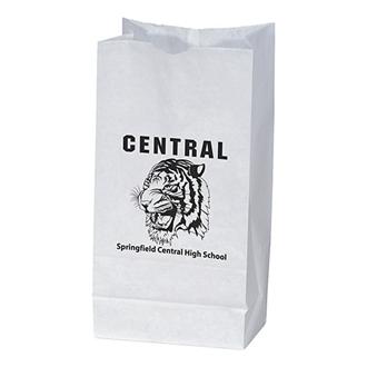 Customized Peanut Bag