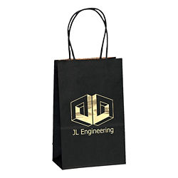 Customized Toto Paper Bag