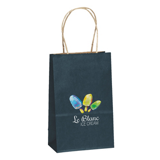 Customized Toto Small Paper Bag