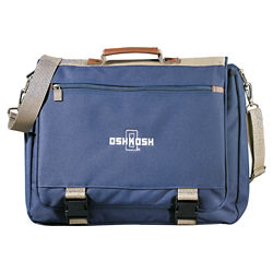 Customized Northwest Expandable Messenger Bag