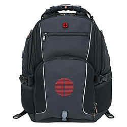 Customized Wenger® Pro II 17