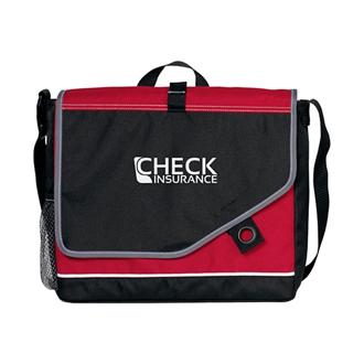 Customized Attune Messenger Bag II