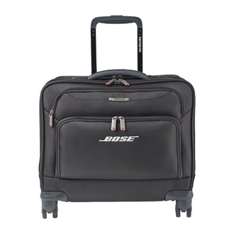 Customized Samsonite™ Xenon 3.0 Spinner Mobile Office