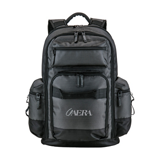 Customized Basecamp® Commander Tech Backpack