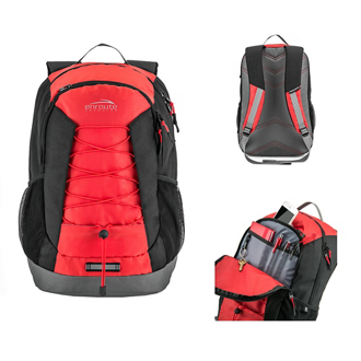 Customized Basecamp® Ascent Laptop Backpack