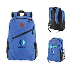 Customized Generation Backpack