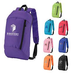 Customized Karl Backpack