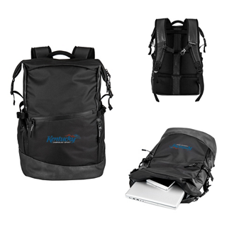 Customized Basecamp® Overland Backpack